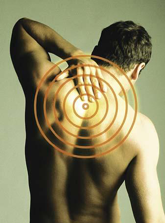 Physiotherapy for Back Pain in Leeds