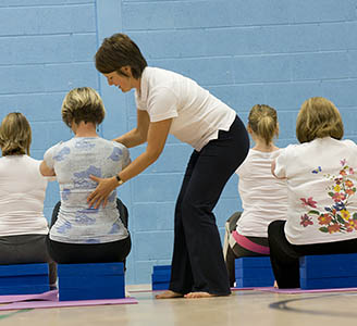 Pilates Classes Physio Leeds