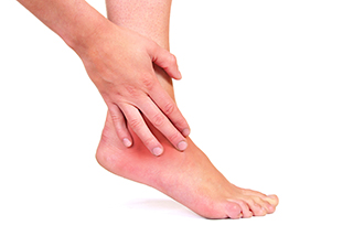 Ankle Injury Treatement Physio Leeds