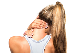 Neck Pain Treatment Physio-leeds