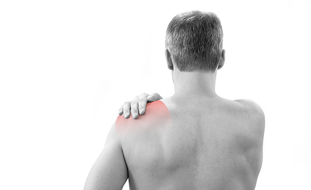 Management of the Frozen Shoulder - Physio Leeds