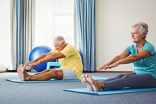 pilates for Arthritis - Physio Leeds
