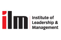ILM Institute of Leadership Management logo - Physio Leeds