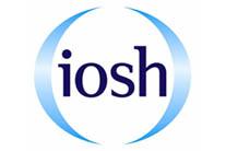 IOSH Logo - Physio Leeds