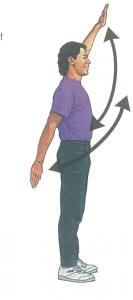 exercises to combat neck pain