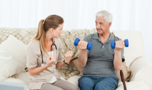 physiotherapy home visits in leeds