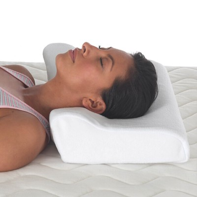preventing pain with pillow selection