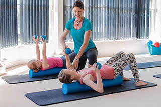 benefits of pilates for children